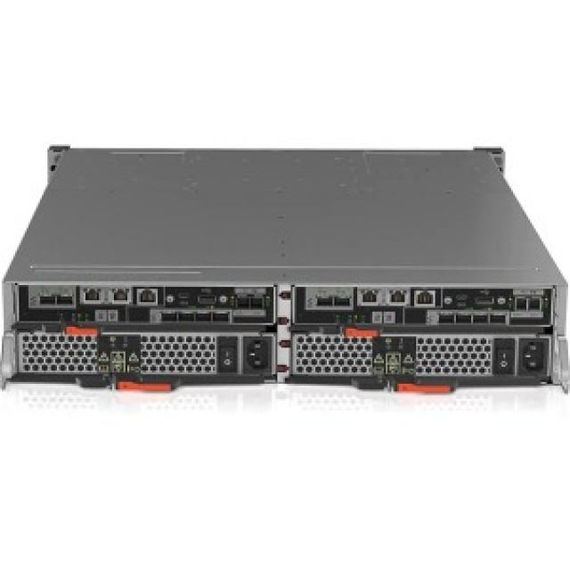 Lenovo STORAGE LENOVO DE4000H FC HYBRID FLASH ARRAY LFF [7Y74A001WW]