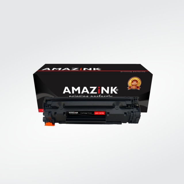 Cartridge Toner Compatible HP 78A AMAZiNK