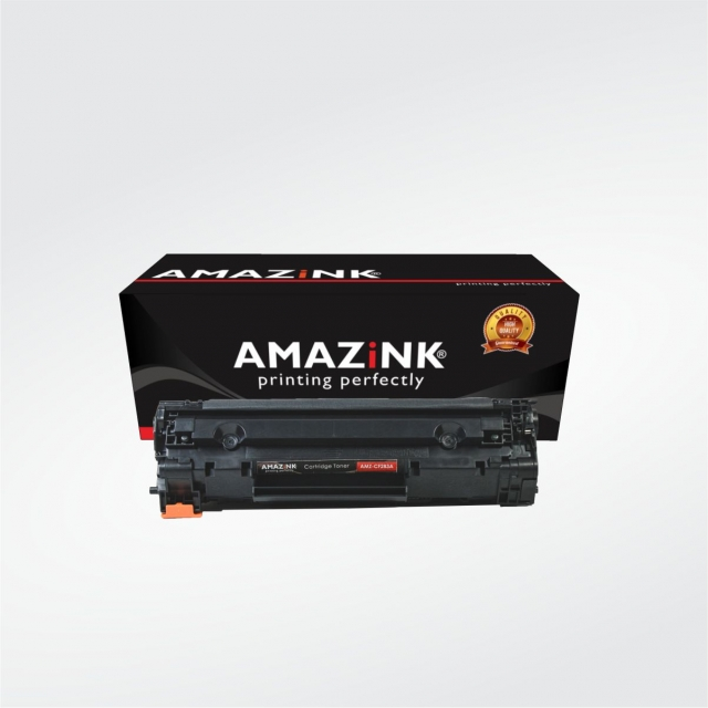 Cartridge Toner Compatible HP 83A AMAZiNK
