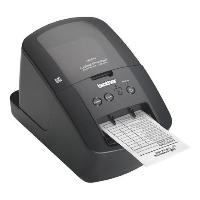 BROTHER Printer QL-720NW